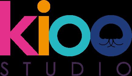 Logo Kioo Studio