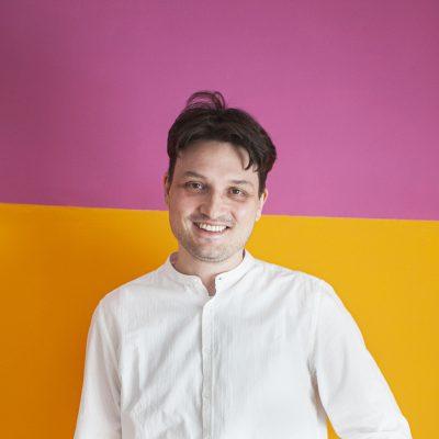 Michael Tamburini