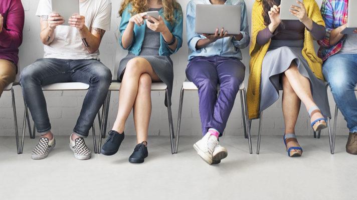 5 MOTIVI PER ESSERE PRESENTI SUI SOCIAL NETWORK