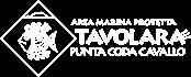 Area Marina Protetta Tavolara Punta Coda Cavallo
