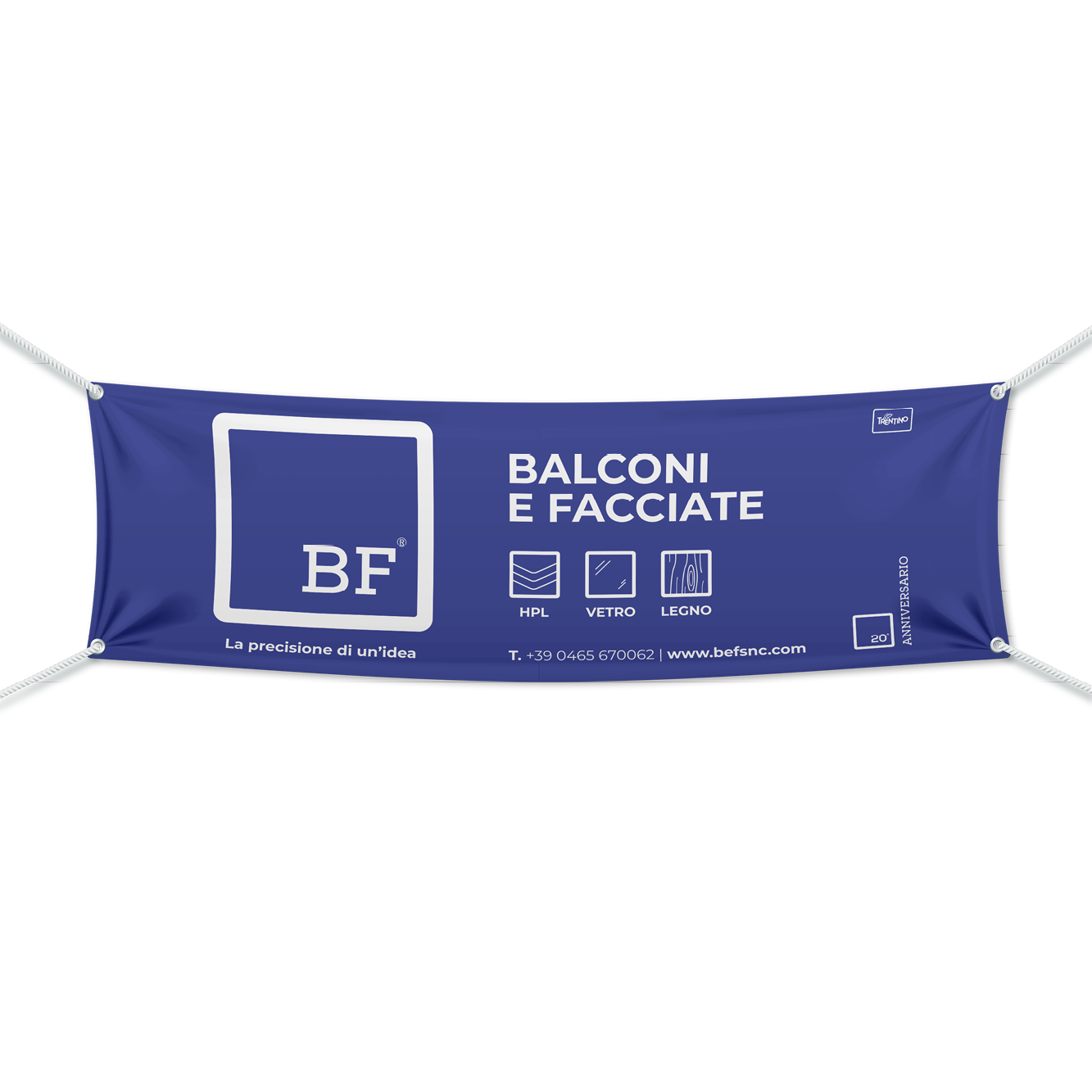 BF Balconi Facciate